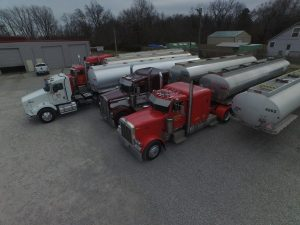 fuel transport in cincinnati, oh