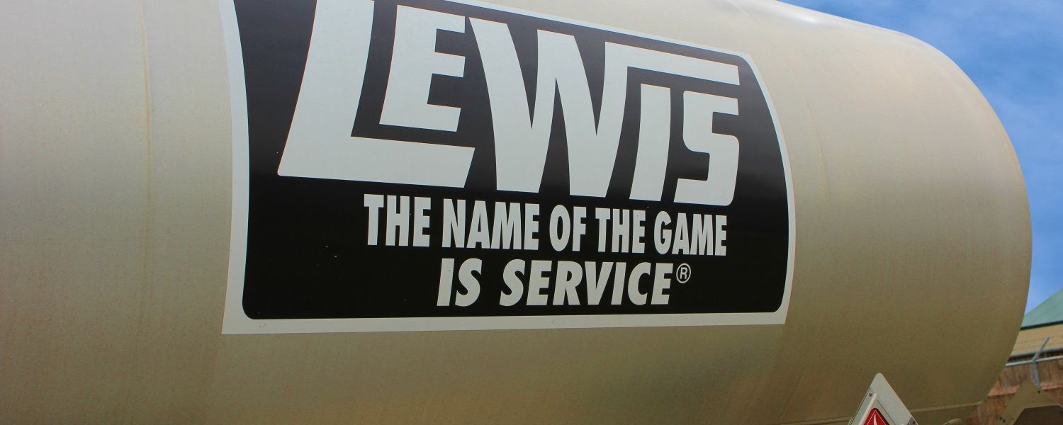 Trucking Companies | Transportation Services - Lewis